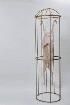 sculptures by francesco albano