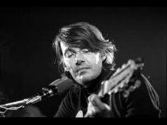 """Fabrizio DE ANDRE' """"La morte"""" Dal Vol. 1 del 1967"""