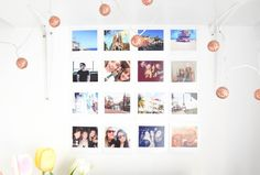 Wall Decor DIY. Printiki prints review