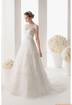 Robe de mariée Rosa Clara 132  Maria Two 2014