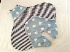 Baby Security Blanket Puck ceiling 11