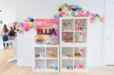 30+ Girls Birthday Party Ideas - These are adorable and there are so many awesome ideas for little girls! | www.classyclutter.net
