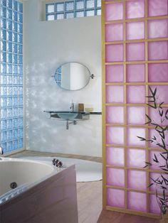 Cómo decorar con cristal de pavés - Contenido seleccionado con la ayuda de http://r4s.to/r4s