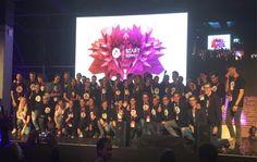 الصعود الى القمة: قمة المشاريع الناشئة، كن حيث يكون الابداع Entrepreneur, Digital, Concert, Concerts