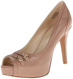 Nine West Women's Chyna Platform Pump,Taupe,5 M US New Balance Online Shopping to enter or purchase click on Amazon here http://www.amazon.com/dp/B00K1TH85U/ref=cm_sw_r_pi_dp_wiB0tb18RG5K0QD5