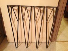 Kurrlson custom dining table legs
