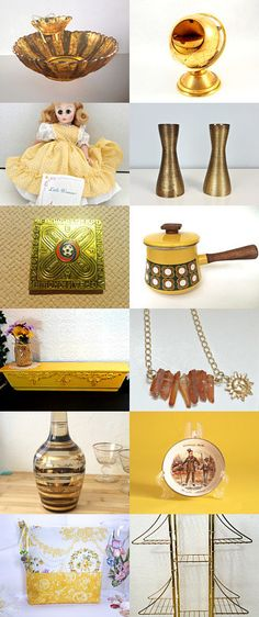 The Golden Hour. by livingavntglife on Etsy--Pinned+with+TreasuryPin.com