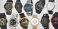 A paixão dos homenspor relógios é antiga e tão poderosaque, até mesmo hoje com a possibilidade de ver as horas no celular, continuamos a usá-los. Por qu