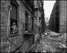 10 fotografias imprescindibles de Bruce Davidson   OLDSKULL