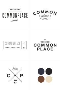 Commonplace Process | By Breanna Rose