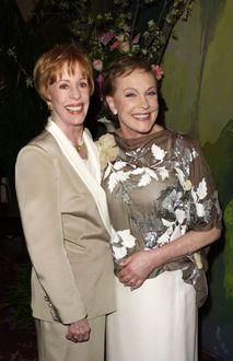 Carol burnett lesbian
