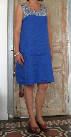 Ma Datura version robe