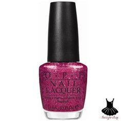 OPI Muppets Collection - Excuse Moi