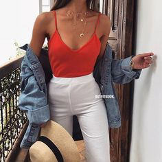 outfit, fashion, and girl image Fashion Mode, Fashion Killa, Girl Fashion, Fashion Outfits, Womens Fashion, 90s Fashion, Street Fashion, Casual Outfits, Cute Outfits