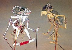 214 Best Wayang Images Indonesian Art Shadow Puppets Java Indonesia