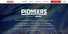 Third birthday gift to CUKKA - Invitation from Tokyo! @Pioneers Asia 250 Japan
