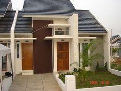 decoracao de interior: Design para casas Tipo 45