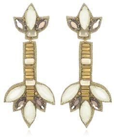 Suzanna Dai Jaipur Drop Earrings