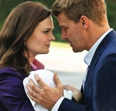 Bones  My favorite TV show of all time. Smart, funny and great TV!