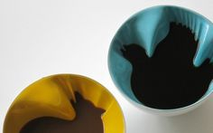 Breakfast Bowl by Geraldine de  Beco