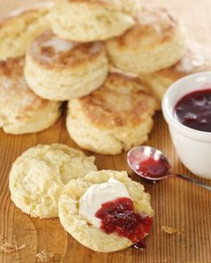 "See the ""Mummy's Sweet White Scones"" in our Scone Recipes gallery"