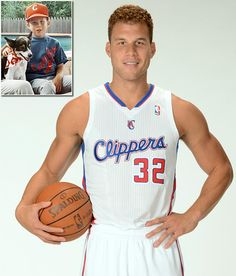 Blake Griffin now and then