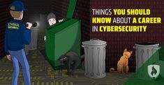 Things to know about a career in Cyber Security New Career, Going Back To School, Cyber, Training, Technology, Tech, Work Outs, Tecnologia, Excercise