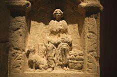 Nehalennia (godin) - Wikipedia