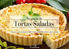 ¡Curso de Tartas Saladas!