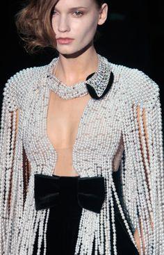 Georgio Armani…Now this is what I call fashion