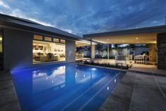 Дизайн частного дома Etesian