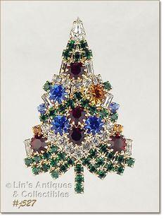 Eisenberg Ice Vintage Christmas Tree - Bing Images