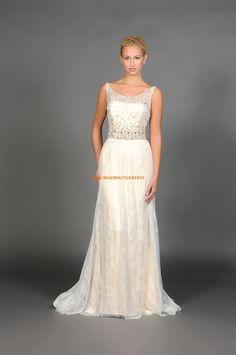 Tolle Dramatische Hochzeitskleider aus Softnetz