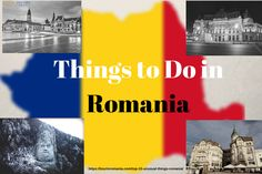 When it comes to your trip to Romania, you may want to have the best experience while your stay there. This blog tells you about the top 10 most unusual things to do in Romania.