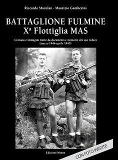 Battaglione Fulmine Xª Flottiglia Mas