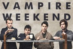 vampire weekend band - Google Search