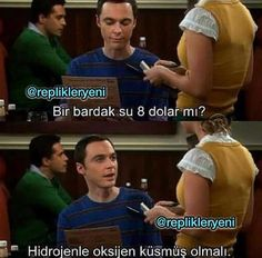 Karma, Tbbt, The Bigbang Theory, Funny Share, Comedy Zone, Funny Quotes, Funny Memes, Himym, Series Movies