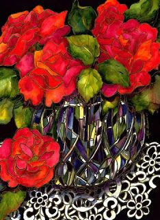 Коллекция картинок: Kate Larsson - Буйство красок