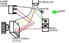 motorguide trolling motor wiring diagram trying to repair a friends rh pinterest com Wiring Harness Diagram motorguide wiring harness trolling motor