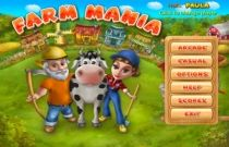 Download and play Farm Mania