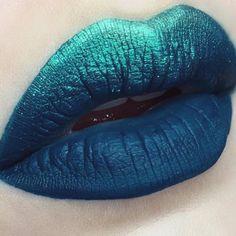 Cilnia - makeup inspiration