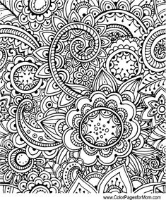 whimsy coloring pages