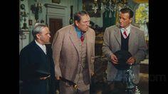 The Quiet Man as you've never seen it: Blu-ray The Quiet Man, John Wayne Movies, Maureen O'hara, John Ford, Film Studies, Good Movies, It Cast, Actors, American