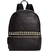 Steve Madden Handbag, Bblaze Studded Backpack