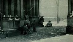 March Revolution, shooting in Petrograd, February Revolution, World Conflicts, Russian Revolution, Red Army, World War I, First World, Picture Photo, Around The Worlds, History