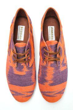 Osborn shoes