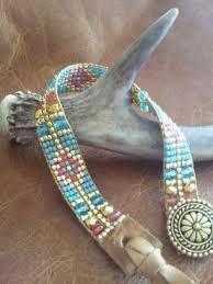 Bildergebnis für loom beaded bracelet patterns