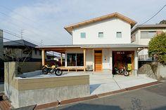 works no11 | 京都・大阪・奈良・滋賀で自然素材を使った木の家を建てる いたや工房