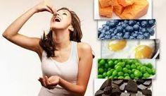 ZOLA TRICKS: Foods Recommended Against Depression