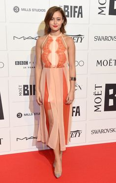 Ella Purnell's Style Evolution | POPSUGAR Fashion UK